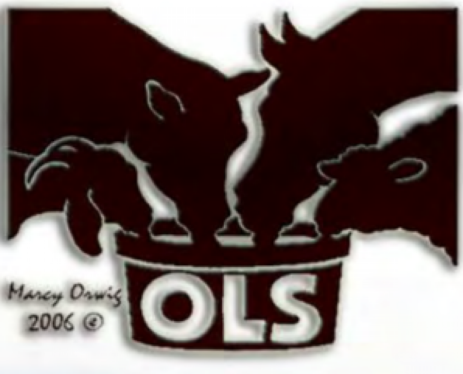 Introducing OLS Lick Tubs to our livestock feed product line!,